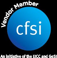 CFSI VendorMember logo